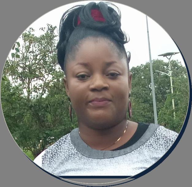 Nkede Belinda Menyange